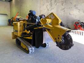 Rayco RG35 Trac Stump Grinder - picture1' - Click to enlarge