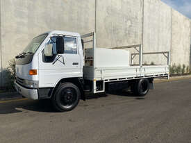 Toyota DYNA 300 Tray Truck - picture0' - Click to enlarge
