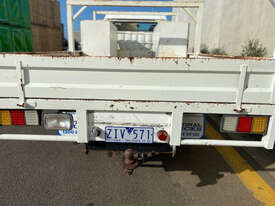 Toyota DYNA 300 Tray Truck - picture2' - Click to enlarge