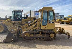 2004 Caterpillar 939C Track Loader