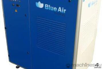 Blue Air Systems - Super Energy efficient Deumidifiers - 15-20% energy of dessciant driers.