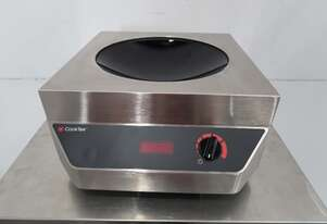 Cooktek MGW3500 Induction Wok Cooker