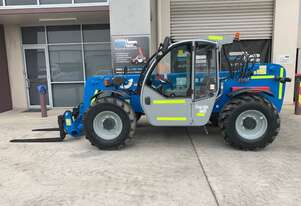 Used Genie GTH3007 with Pallet Forks
