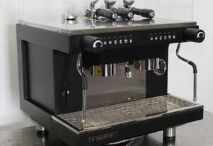 San Remo ZOE COMPACT Coffee Machine