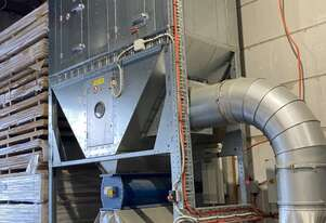 Airtight Solutions Dust Collection System
