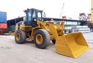 Caterpillar 938 GII WHEEL LOADER ONLY 1642.5 HOURS (EXCELLENT CONDITION )