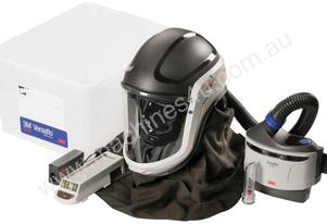 3M Versaflo TRM-406C POWERED AIR PURIFYING HELMET