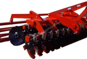 Mb   Disc-Mulch Plough