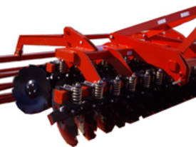 MB Disc-Mulch Plough - picture0' - Click to enlarge