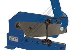 Hafco HS-12 Hand Lever Shear 5mm