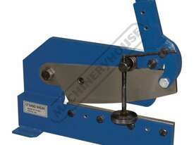 HS-12 Hand Lever Shear 5mm - picture0' - Click to enlarge