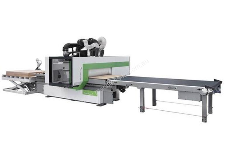 Biesse Rover B FT NC Processing centre