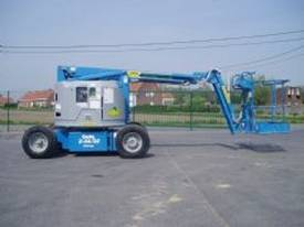 Genie Z34/22 4WD Diesel Articulating Knuckle Boom - picture3' - Click to enlarge