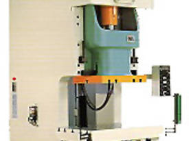 SEYI 25 ton Single Crank Press - picture0' - Click to enlarge