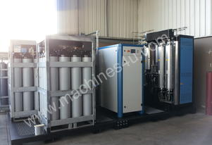 Saturn High Purity Nitrogen Generators