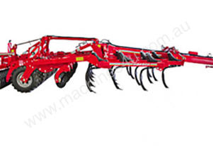Horsch   – Tiger AS