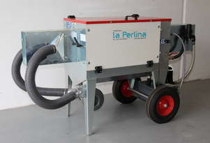 TIMBER OILING MACHINE (MODEL: LA PERLINA)