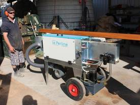 LA PERLINA TIMBER OILING MACHINE - picture4' - Click to enlarge