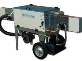 PAOLONI - LA PERLINA TIMBER OILING MACHINE