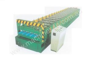 New - K Panel Machines