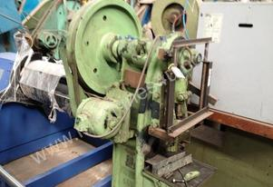 U11032 - John Heine - Mechanical Press - 60A