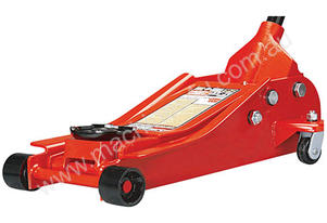 FLOOR JACK LOW 85MM HIGH 455MM 2000KG