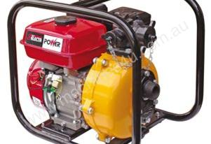 Silvan LBA-100 Fire Fighting Pump