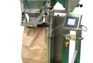 Automatic Bag Weighing & Filling Machine.
