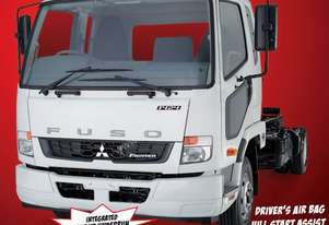 Fuso New   Fighter FK62F/H 1424