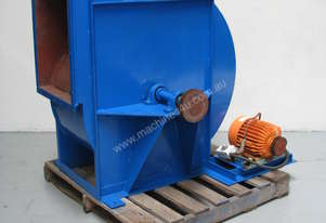 Industrial Extraction Centrifugal Blower Fan 3HP