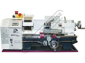 TU-2004V Opti-Turn Bench Lathe 200 x 300mm Turning Capacity Electronic Variable Speeds - picture4' - Click to enlarge