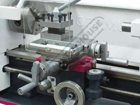 TU-2004V Opti-Turn Bench Lathe 200 x 300mm Turning Capacity Electronic Variable Speeds - picture16' - Click to enlarge