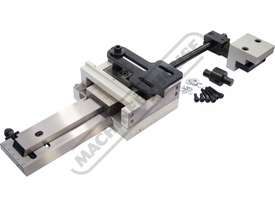 TPA-1000 Taper Turning Attachment AL-960B & AL-1000C/D Centre Lathes ±10º x 300mm Taper Length - picture2' - Click to enlarge