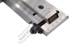 TPA-1000 Taper Turning Attachment AL-960B & AL-1000C/D Centre Lathes ±10º x 300mm Taper Length - picture5' - Click to enlarge