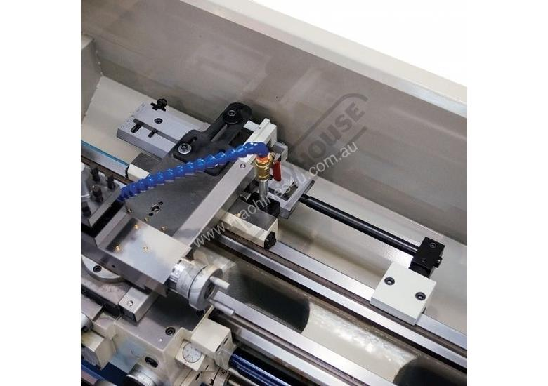 TPA-1000 Taper Turning Attachment AL-960B & AL-1000C/D Centre Lathes ±10º x 300mm Taper Length