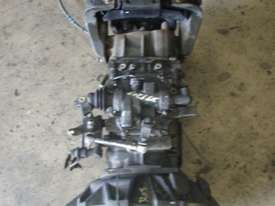 Used Hino DUTRO 5 6 SPEED GEARBOXES Truck Gearboxes in