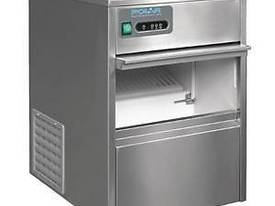 Polar T316-A - 20kg Mains Fill Ice Maker - picture0' - Click to enlarge