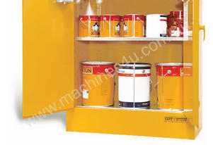 Flammable Cabinet Storage (160L)