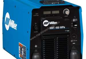 Miller XMT 450 MPa