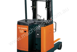 1.2 - 2.0 Tonne 7-Series Stand Up Forklift