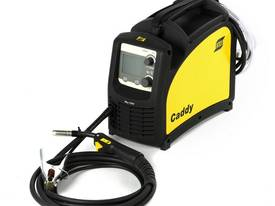 ESAB Caddy Mig C200i - picture0' - Click to enlarge