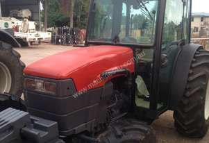 New Holland 1998   TN75 Tractor
