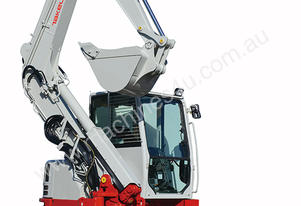 NEW TAKEUCHI TB280FR 8T ZERO SWING