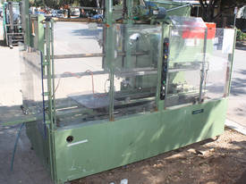 Heavy duty perspex machine guarding from 3 machine - picture0' - Click to enlarge