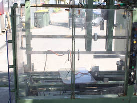 Heavy duty perspex machine guarding from 3 machine - picture1' - Click to enlarge