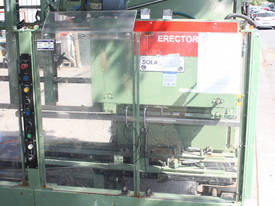 Heavy duty perspex machine guarding from 3 machine - picture2' - Click to enlarge