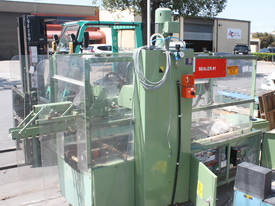Heavy duty perspex machine guarding from 3 machine - picture3' - Click to enlarge