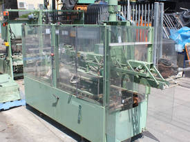 Heavy duty perspex machine guarding from 3 machine - picture4' - Click to enlarge