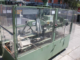 Heavy duty perspex machine guarding from 3 machine - picture5' - Click to enlarge