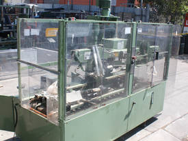 Heavy duty perspex machine guarding from 3 machine - picture6' - Click to enlarge